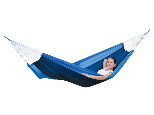 Amazonas Silk Traveller Hammock blue